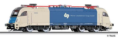 Tillig 04954 - Electric Locomotive 1216 950