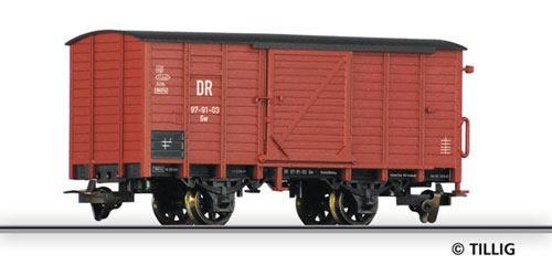 Tillig 05904 - Box car