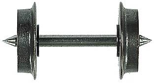 Tillig 08818 - Metal wheel set 8 pcs