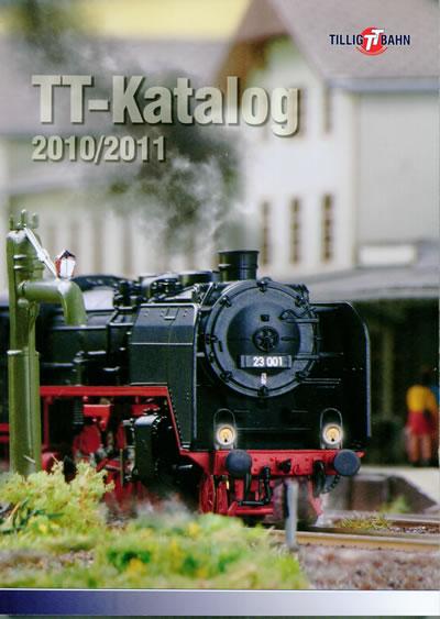 Tillig 09589 - TT Catalog 2010/2011