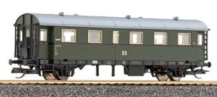 Tillig 13001 - Passenger Coach 2nd Class