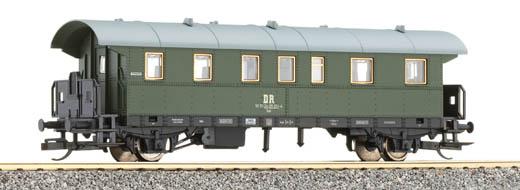 Tillig 13011 - Passenger Coach 2nd Class