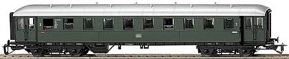 Tillig 13312 - Fast Passenger Train Coach 2nd Class