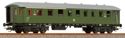 Tillig 13321 - Fast Passenger Train Coach 1st/2nd Class