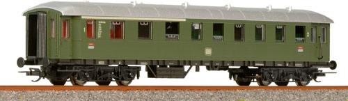 Tillig 13322 - Fast Passenger Train Coach 1st/2nd class