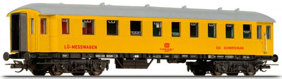 Tillig 13328 - German Passenger Coach 1/2 Class of the DB