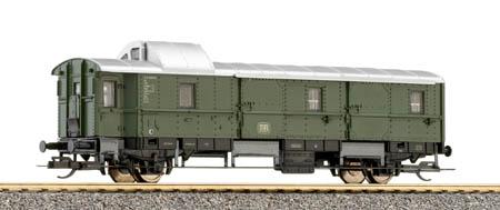 Tillig 13408 - Baggage Wagon
