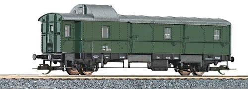 Tillig 13417 - Baggage Wagon