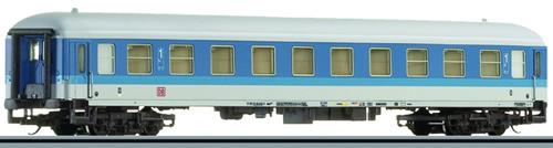 Tillig 13522 - 1st Class Passenger Coach Aimz of the DB AG