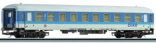 Tillig 13525 - 1st Class Passenger Coach Arkimbz of the DB AG