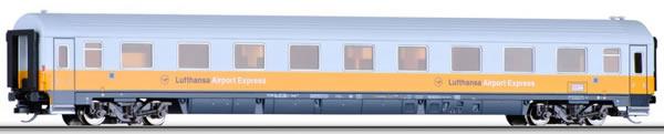 Tillig 13540 - Passenger Coach Airport Express Avmz106