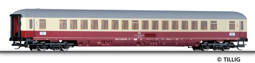 Tillig 13572 - Passenger Coach Avmz 121