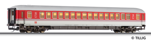 Tillig 13573 - Passenger coach Apmz 121.0