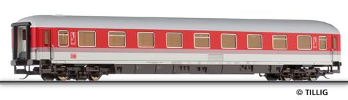 Tillig 13580 - Passenger coach Avmz 111.0