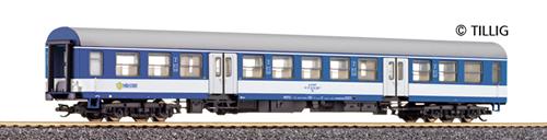 Tillig 13592 - 2nd Class Passenger Coach