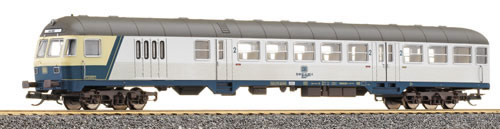 Tillig 13843 - Driving cab coach DB