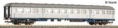 Tillig 13856 - 2nd Class Suburbian Coach DB