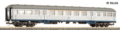 Tillig 13857 - Suburbian Coach DB