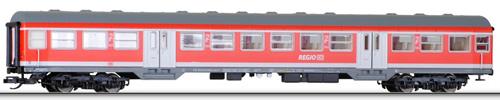 Tillig 13864 - 2nd Class Passenger Coach Bnrz 450 of the DB AG