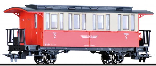 Tillig 13905 - Passenger car KBi of the NKB