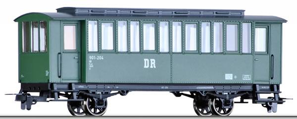 Tillig 13913 - Passenger Car KB of the DR
