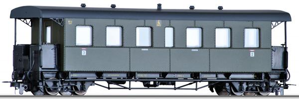 Tillig 13932 - Compartment Coach BC4i