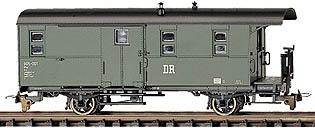 Tillig 13953 - Service car 905-001
