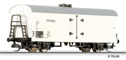 Tillig 14017 - Refrigerator Car Tehs 50