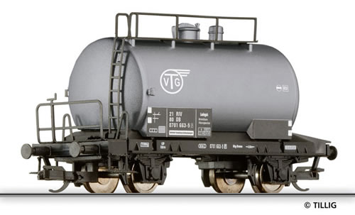 Tillig 14479 - Tank Car VTG