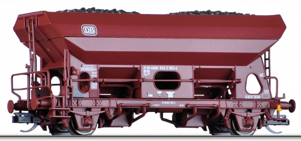Tillig 14585 - Hopper Car Fc 090