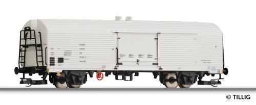 Tillig 14690 - Refrigerator Waggon Ibs