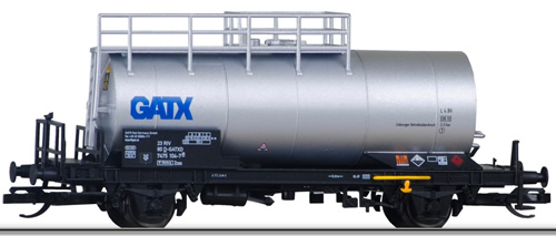 Tillig 14999 - Tank Car of the GATX