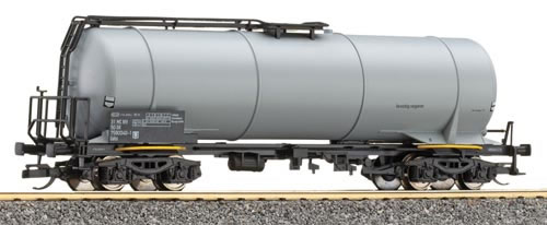 Tillig 15461 - Tank Wagon For Light Oil