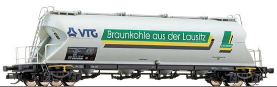 Tillig 15487 - Silo Container Car VTG