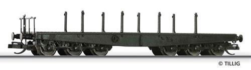 Tillig 15610 - Flat Car Sammp 705