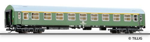 Tillig 16300 - 1st Class Passenger Coach