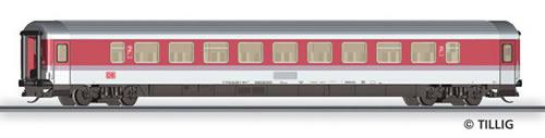 Tillig 16501 - Passenger Coach Bpmz