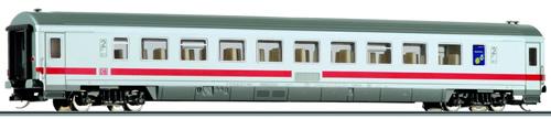 Tillig 16505 - 2nd Class passenger Coach Bpmbkz 291.8 of the DB AG