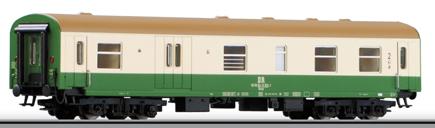 Tillig 16611 - Passenger Coach 2nd Class