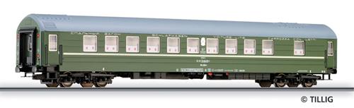 Tillig 16700 - Sleeping Car WLAB