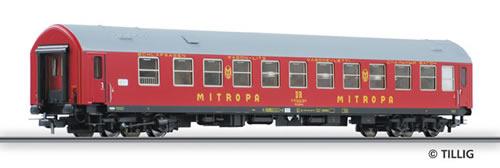 Tillig 16720 - Sleeping Coach Type Y