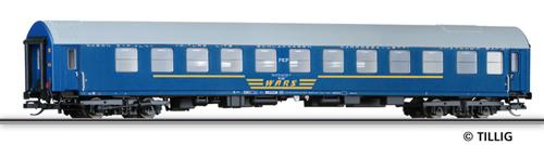 Tillig 16722 - Sleeping Coach WLAB, Type Y