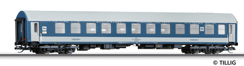 Tillig 16726 - Sleeping Coach WLAB, Type Y
