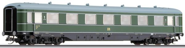 Tillig 16900 - 1st Class Express Train Coach