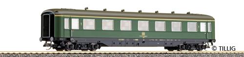 Tillig 16901 - 1st Class Express Train Coach