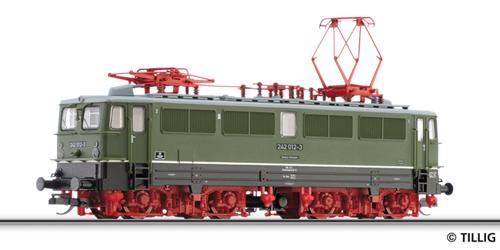Tillig 500227 - Electric Locomotive Class 242