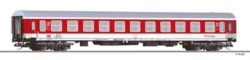 Tillig 501279 - 2nd Class Passenger Coach of the DB-Nachtzug