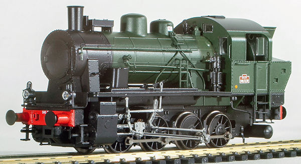 Tillig 72014 - French Steam Locomotive 040-T of the SNCF