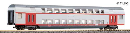 Tillig 73800 - Double-deck coach