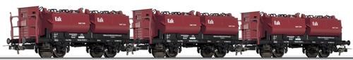 Tillig 74190 - Lime Transport Set